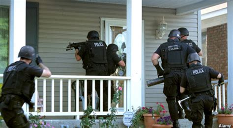 Can Search Your House Without A Warrant by Federal Court Can Door And Seize Guns