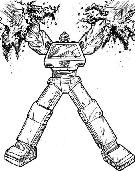 transformers car coloring page free coloring pages of transformer bumblebee car