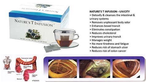 Unicity 3 In 1 Clearstart 30 Nature Tea Lifiber Paraway Ready Stok x6 colon cleanse detox tea nature t infusion unicity 30 tea bags x 6 detox cleansers