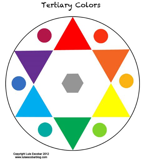 tertiary colors 28 tertiary colors understanding colour gallery for