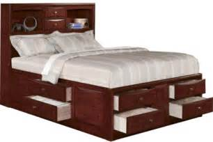 Woodworking Plans Queen Size Platform Bed by Gallery For Gt Platform Beds With Storage