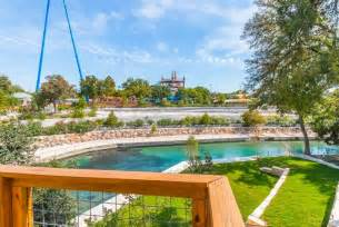 Floating The Guadalupe River Cabins by Featured Property
