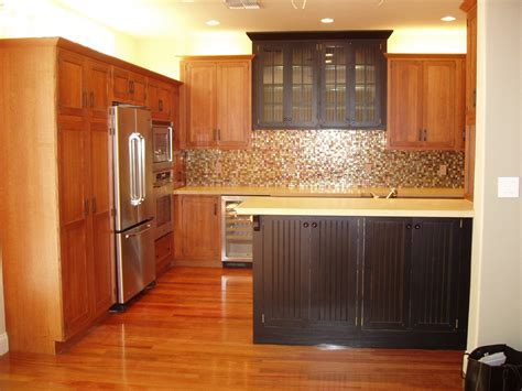 contemporary oak kitchen cabinets best fresh contemporary quarter sawn oak kitchen cabinets