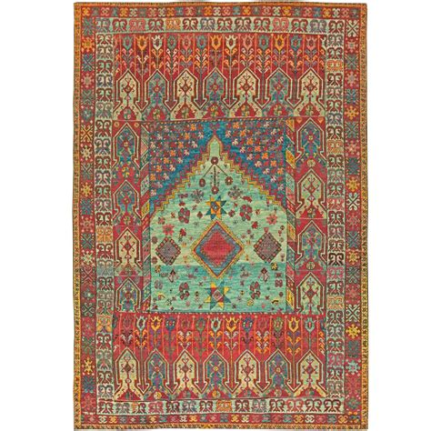 Moroccan Rug by Vintage Moroccan Rug At 1stdibs