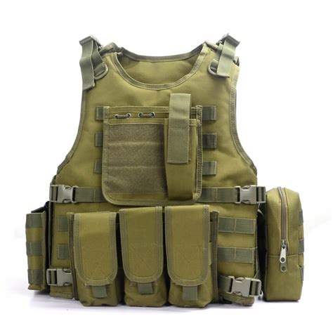 Solingen Kitchen Knives military molle tactical vest w bulletproof plate insert