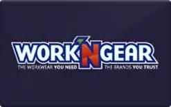 sell work n gear gift cards raise - Work N Gear Gift Card Balance