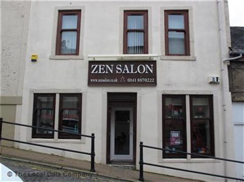 hairdresser glasgow road paisley hair beauty salons in paisley