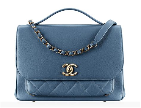 Chanel Top chanel releases its lookbook for pre