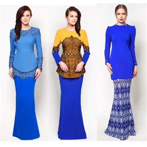 baju melayu terkini design baju raya modern newhairstylesformen2014 com