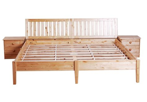 Wooden Bed Plans Pdf Woodworking Wooden Bed Frames Plans