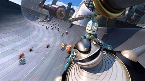 film robot année 80 robots movie 2005 chris wedge cinenews be
