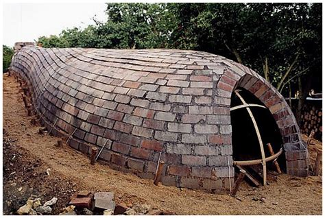 Builder House Plans by Anagama Wood Fired Kilns