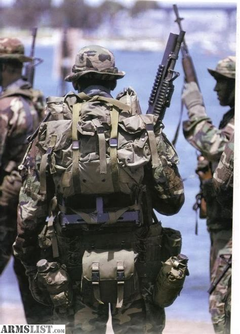 navy seal equipment for sale armslist for sale us packs with frames