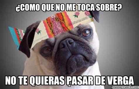 Happy Birthday Pug Meme - meditating pug memes