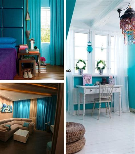 home decor color combinations 20 home decor ideas and turquoise color combinations