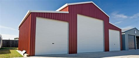barns shed quality sheds and garages