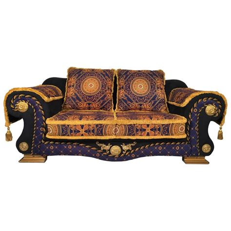 couch tuner black sails versace sofas for sale 28 images 1980 italian design n