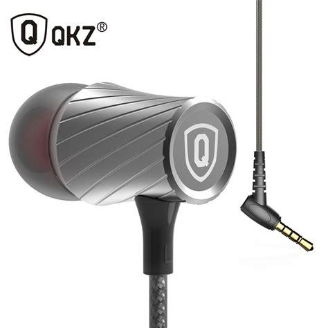 Qkz Tornado Bass In Ear Earphones With Microphone Qkz X9 qkz tornado bass in ear earphones with microphone qkz x9 silver jakartanotebook
