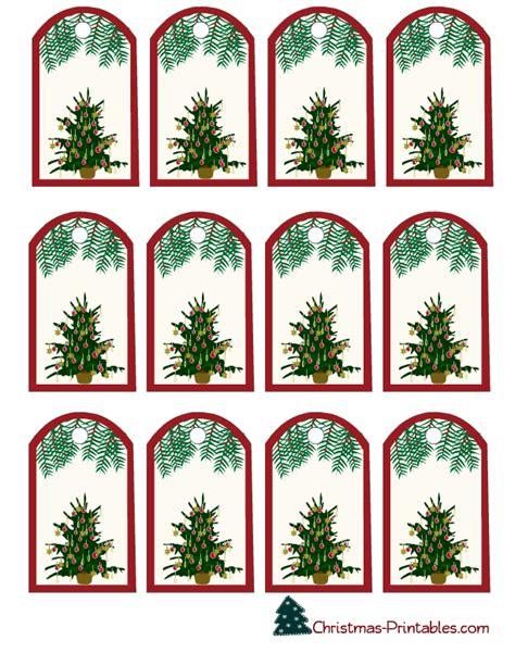 printable family tree tags printable christmas tree name tags festival collections