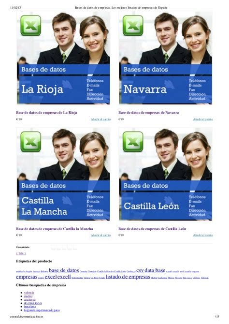 email marketing newhairstylesformen2014 com bases de datos empresas bases de datos emails email