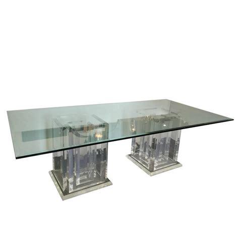 pedestals for dining tables pedestals for glass dining tables glass top dining table