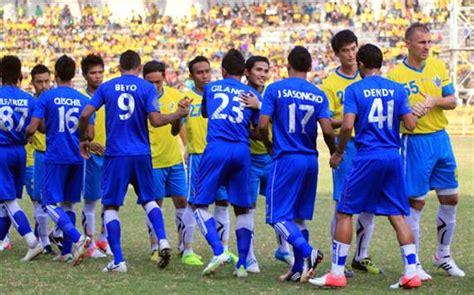 Kaos Bola 2 Menang Kalah Tetap Sriwijaya Fc Di Hati rahmad darmawan kami akan memainkan sepakbola menyerang