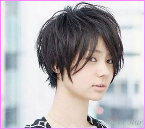 very short haircuts for teenage girls short haircuts for teenage girls round faces stylesstar