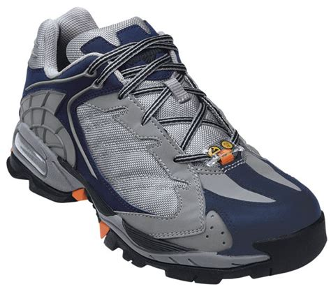 safety toe athletic shoes nautilus safety footwear s 1321 composite toe esd work