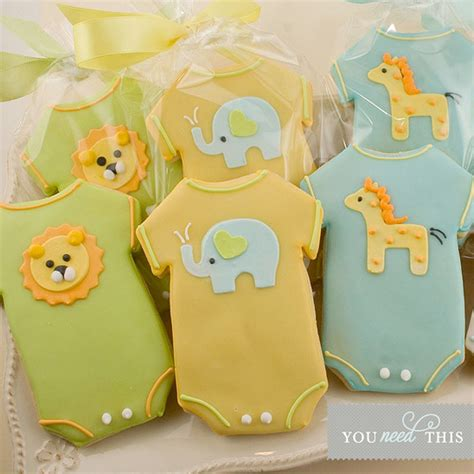 Cookie Baby Shower Decorations by Cookies Decor For Baby Shower Decor Top Cheap Easy
