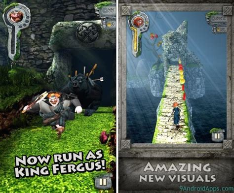 temple run brave 1 1 apk temple run brave v1 5 2 mod apk