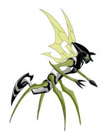ben 10 aliens stinkfly images amp pictures becuo