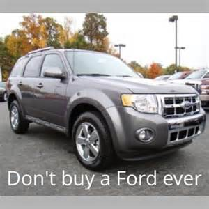 Ford Motor Company Complaints Ford Motor Company Reviews Find The Best Cars Influenster