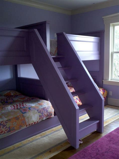 pair  quad bunk beds home stylin bunk beds bunk