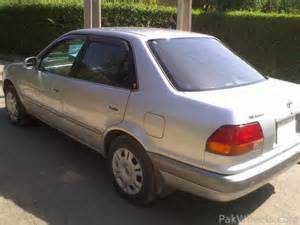 Toyota Corollas For Sale Toyota Corolla 1998 For Sale 148744