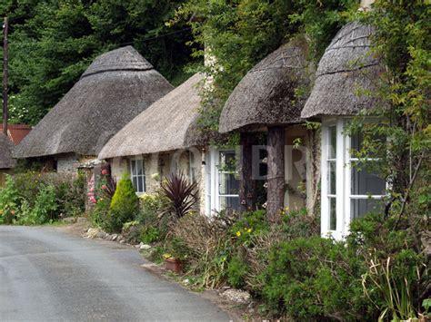 thatched cottages south devon