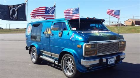 how to work on cars 1992 chevrolet g series g10 free book repair manuals chopped 1992 chevy g20 van for sale chevrolet g20 van 1992 for sale in charlotte north