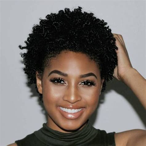 natural hair after five styles 75 most inspiring natural hairstyles for short hair