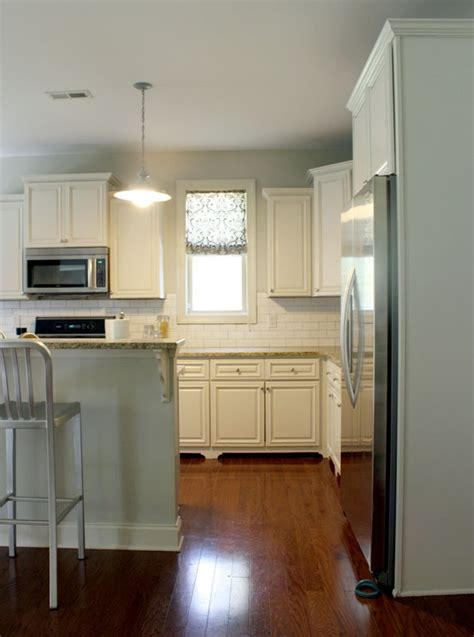 kitchen cabinets with feet diy cabinet feet give your kitchen a custom built look