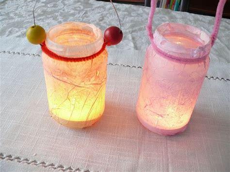 Tissue Paper Lantern Craft - 25 unique tissue paper lanterns ideas on