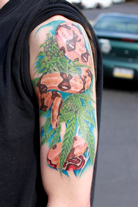 weed tattoo photo weed tattoos designs ideas and meaning tattoos for you