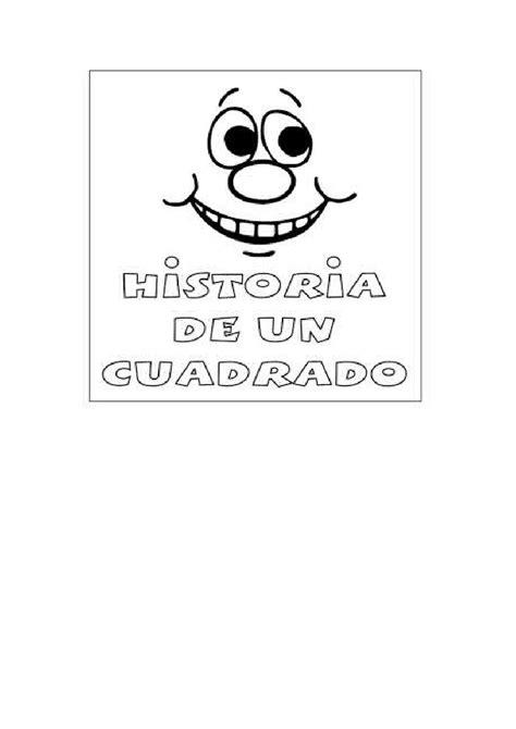 Historia de un cuadrado by pilar garrido - Issuu