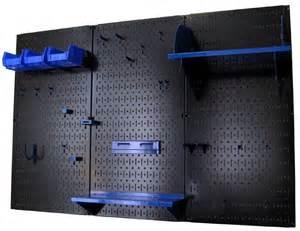 Pegboard Garage Organization - wall control black panel craft supply organizer pegboard 30cc20b