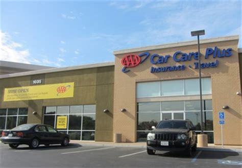 Aaa Office San Jose by Aaa Auto Care Plus San Jose Ca Auto Clubs On