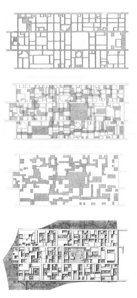 Mat Architecture The Strategies Of Mat Building Thinkpiece