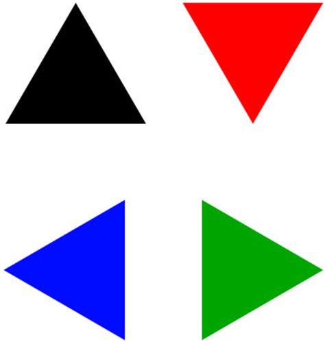 membuat watermark dengan css membuat objek segi tiga dengan css