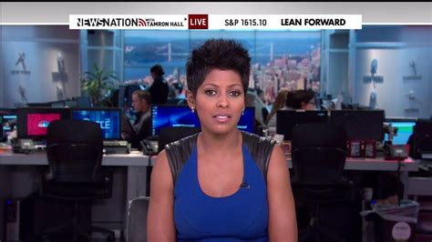 why was tamron hall fired from fox news was tamron hall fired from msnbc newhairstylesformen2014 com