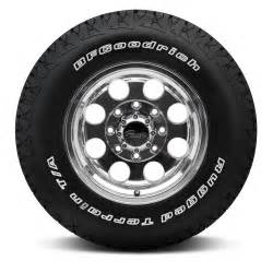Goodrich Suv Tires Bf Goodrich Light Truck And Suv Tires Rugged Terrain T A