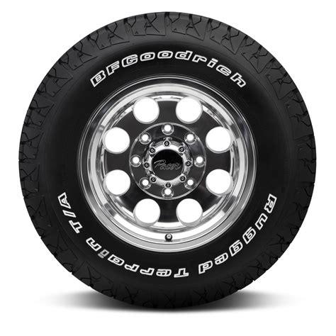 rugged all terrain tires bf goodrich rugged terrain t a tirebuyer