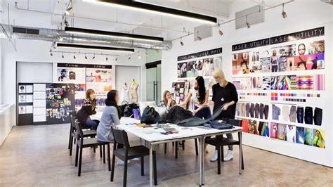 home design center nyc calvin klein jeans design center projects gensler