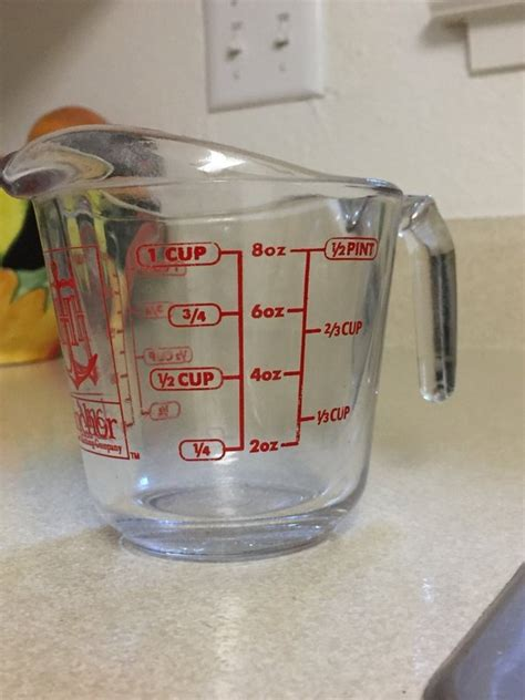 what is a cup what is 1 3 cup times 3 quora